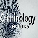 Criminal Justice Criminology Books icon