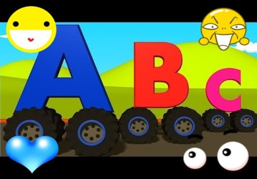 歌拼音ABC
