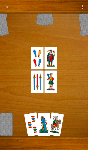 Scopa! 6.7 de.gamequotes.net 2