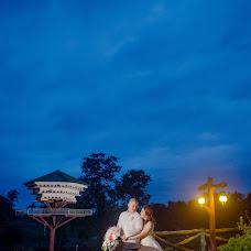 Wedding photographer Wilfredo Bartolome (focusbybart). Photo of 11.01.2015