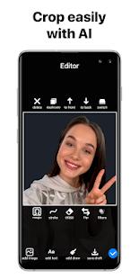 App STQR personal stickers maker for whatsapp telegram APK for Windows Phone