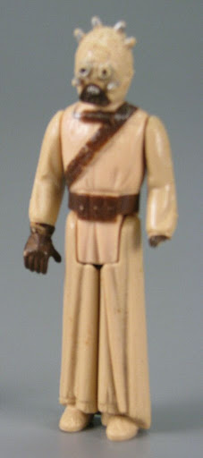 Action figure:Star Wars: A New Hope - Tusken Raider