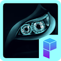 B Style Car Theme Special icon