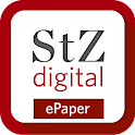 StZ digital ePaper icon