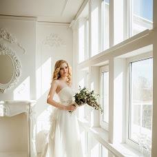 Wedding photographer Nastya Filin (Filinn). Photo of 02.04.2018