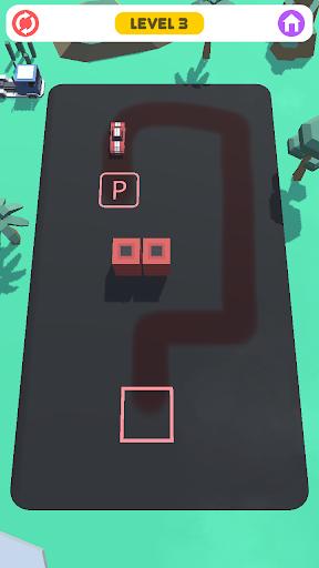 Parking Master  captures d'écran 2
