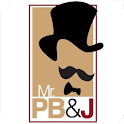 Mr. PB&J icon
