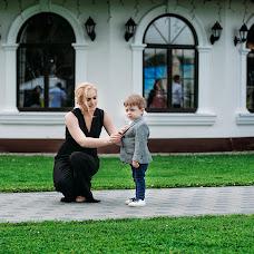 Wedding photographer Aleksey Chipchiu (mailin315). Photo of 23.06.2017