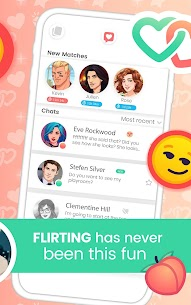 Lovelink Mod Apk v1.2.7 OBB/Data for Android. 3