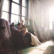 Wedding photographer Kirill Ivanov (Wright). Photo of 18.10.2016