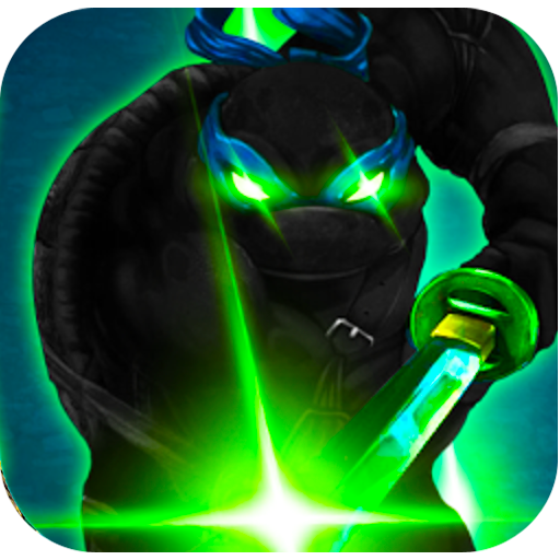 Ninja Shadow Turtles Game 2017