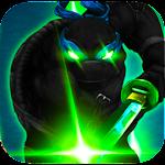Ninja Shadow Turtles Game 2017 Icon
