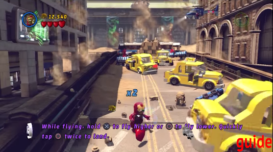 how to get lego marvel superheroes for free android