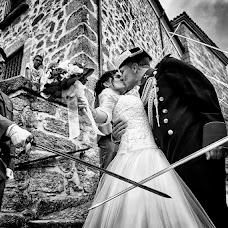 Wedding photographer Ramón Serrano (ramonserranopho). Photo of 07.09.2017