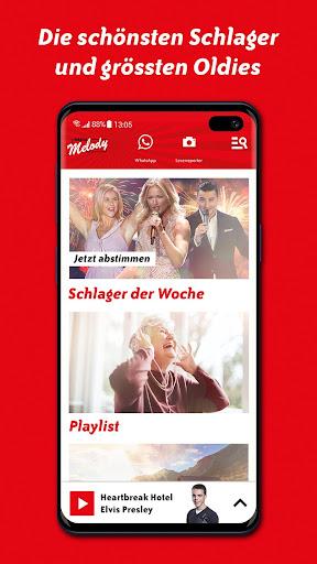 Radio Melody screenshots 1