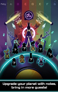Groove Planet Screenshot 3
