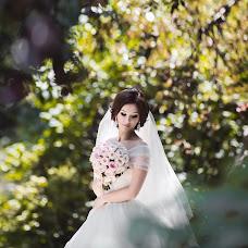 Wedding photographer Amalat Saidov (Amalat05). Photo of 26.02.2014