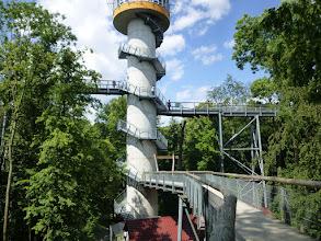 Photo: Baumwipfelpfad Nationalpark Hainich