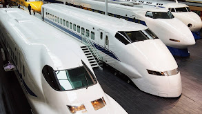 Shinkansen thumbnail