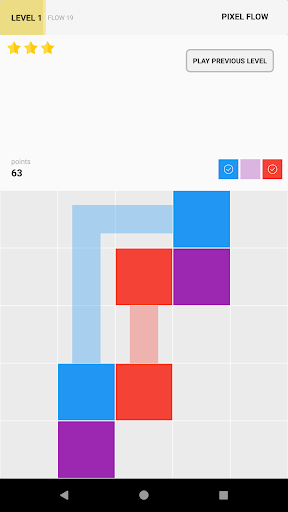 Pixel Flow : Game for lateral thinking. 3.7 de.gamequotes.net 4