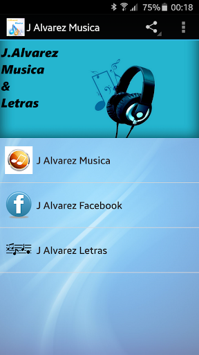 J Alvarez Musica
