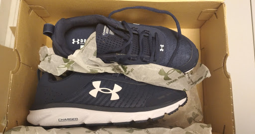 Under Armour Men's Running Shoes Only $42 Shipped on Amazon (Regularly $70)