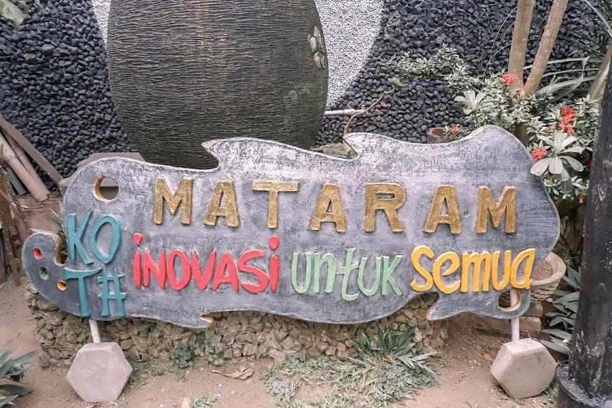 Griya Lombok Mataram