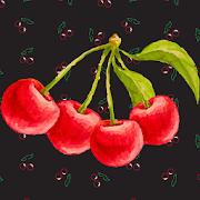 Cherry Photo Collage