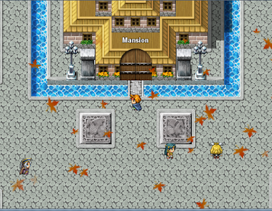 Final Quest Part II - RPGVIDEO v0.0.7