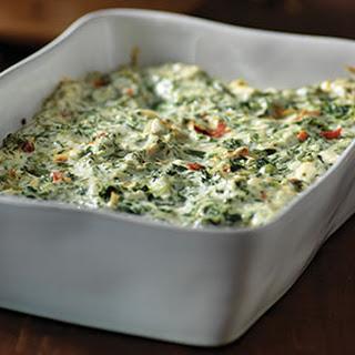 Spinach Feta Cheese Dip Recipes