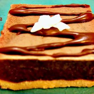 Chocolate Coconut Milk Gelatin Recipe