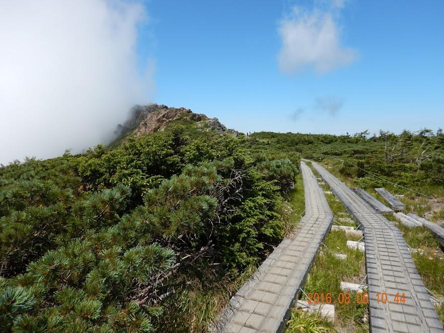 Mt. Hayachine thumbnails No.10