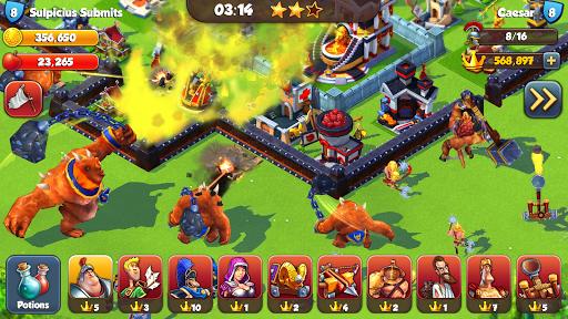 Total Conquest screenshot 6