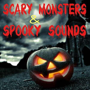 scary monsters and spooky sounds horror music and creepy effects for your halloween party