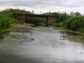 Photo: Nagyréti híd