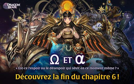 Dragon Blaze captures d'u00e9cran 1