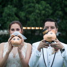 Wedding photographer Maria Fleischmann (mariafleischman). Photo of 09.04.2018
