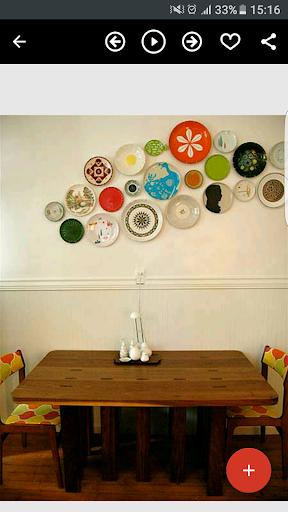 玩免費遊戲APP|下載Best Wall Decoration Ideas app不用錢|硬是要APP