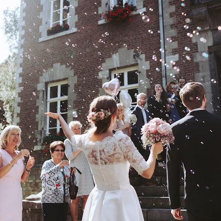 Hochzeitsfotograf Olga Murenko (Murenko). Foto vom 17.01.2018