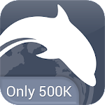 Dolphin Zero Incognito Browser v1.3