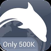 Dolphin Zero Incognito Browser