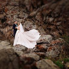Wedding photographer Valeriya Vartanova (vArt). Photo of 14.02.2017
