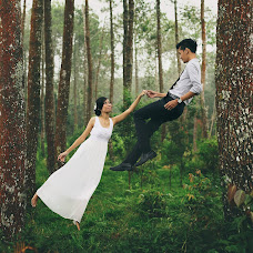 Wedding photographer Edi Haryanto (haryanto). Photo of 26.10.2014