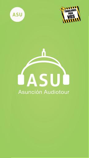 Asunción Audiotour