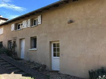 Maison 6 pièces 123,81 m2