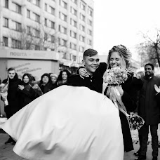 Wedding photographer Aleksandr Malysh (alexmalysh). Photo of 12.02.2018