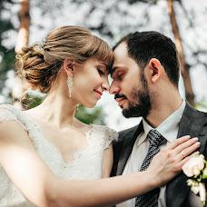Wedding photographer Dmitriy Burgela (djohn3v). Photo of 18.10.2017