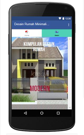 玩免費遊戲APP|下載Desain Rumah Minimalis Modern app不用錢|硬是要APP