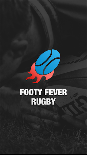 Footy Fever - Rugby