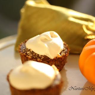 Pumpkin Pie-Lets by Debbie Adler